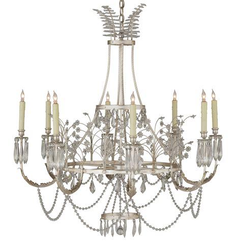 swedish crystal chandelier niermann weeks