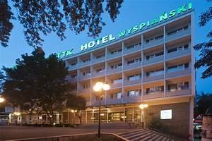 Wyspianski Hotel in Krakow