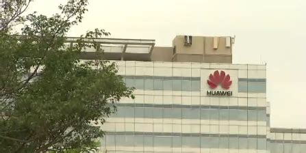 huawei sues u s government to overturn product ban wltz