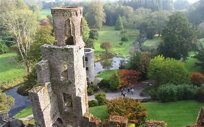 Ireland Desktop Castle Backgrounds Irish Castles Pc