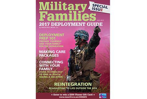 families magazine july 2017 ameriforce media