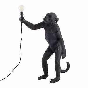 Seletti Monkey Lamp : buy seletti monkey lamp standing amara ~ Buech-reservation.com Haus und Dekorationen