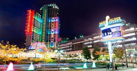 Niagara Falls Casino Guide  Marriott Niagara Falls Hotel