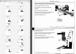 Farmall 450 Hydraulic Diagram