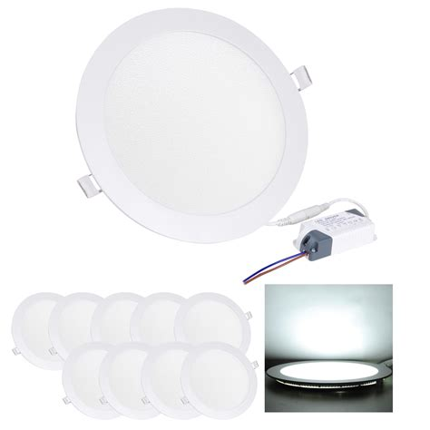 round led light bulbs 10 round led recessed ceiling panel down light bulb 3w 7w
