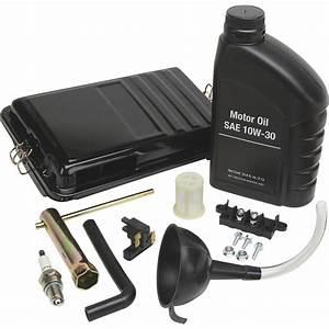 Powerhorse Portable Generator Maintenance Kit  U2014 For Powerhorse 7000 Watt And 9000 Watt