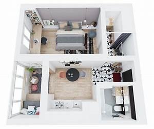 Kleine Mücken In Der Wohnung : kleine wohnung einrichten clevere einrichtungstipps zuhause pinterest ~ Watch28wear.com Haus und Dekorationen
