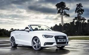 Audi A3 Versions : audi a3 cabriolet gets frugal tdi version in the uk ~ Medecine-chirurgie-esthetiques.com Avis de Voitures