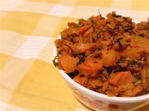 Herbs Spices And Tradition Carrots And Dry Fenugreek