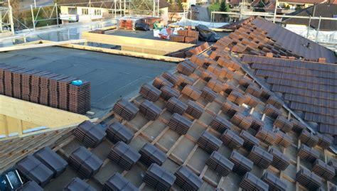 Neues Dach Wie Teuer by Neues Dach Kosten Dach Neu Decken Kosten F R Ein
