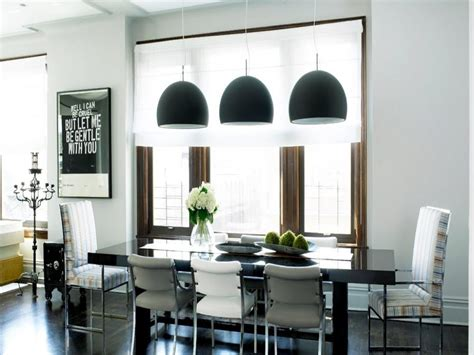pendant lighting over kitchen table eye catching pendant lights for your dining room page 3 of 3