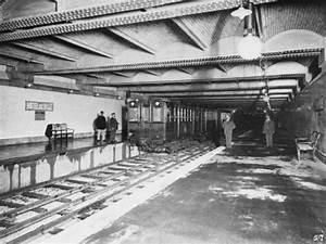 Horaire Ouverture Metro Paris : images d 39 archives du m tro parisien par la ratp ~ Dailycaller-alerts.com Idées de Décoration