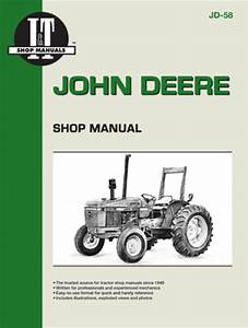 John Deere Model 2150