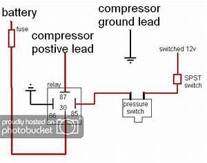American Standard Compressor Wiring Diagram : 12v air compressor wiring diagram ~ A.2002-acura-tl-radio.info Haus und Dekorationen
