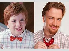 See what the kid from 'Problem Child' looks like today