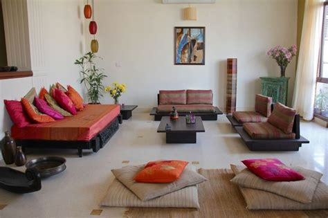 indian home interior ethnic indian living room interiors indian living rooms
