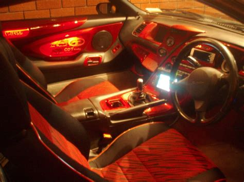 Custom Fit Led Interior Package For Acura Tsx