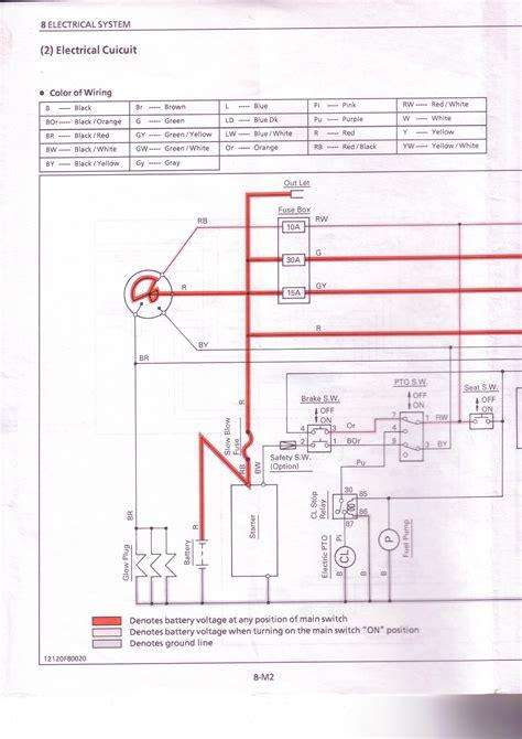 kubota t1760 manual wiring diagrams repair wiring scheme