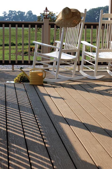 aert moistureshield vantage collection composite decking