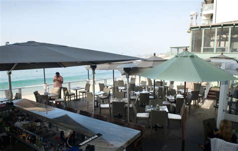 modern restaurant replacing laguna institution orange