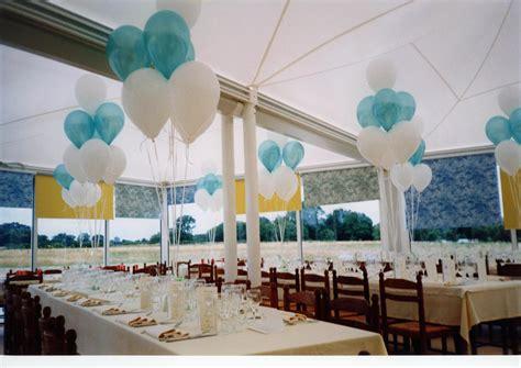 bouquets de table decors decors de ballons