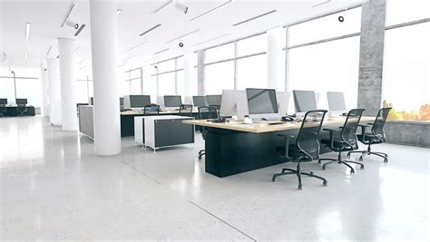 Office Space Free by Modern Office Interior Stock Footage 100 Royalty