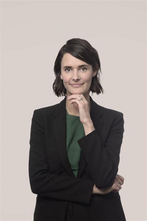 sarah martin environmental lawyer  vancouver people