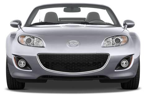 2011 Mazda Miata Reviews And Rating