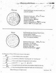 Worksheets Planet Earth Movie (page 2) - Pics about space