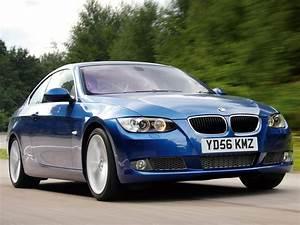 BMW 3 Series Coupe E92 Specs 2006 2007 2008 2009