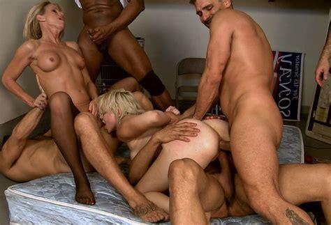 Group Sex And Orgies All He Wants For Christmas