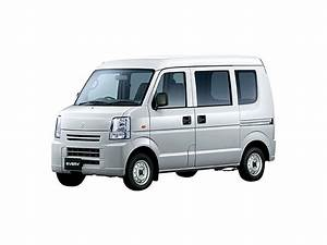 Suzuki Every 2018 Interior, Exterior Pictures PakWheels