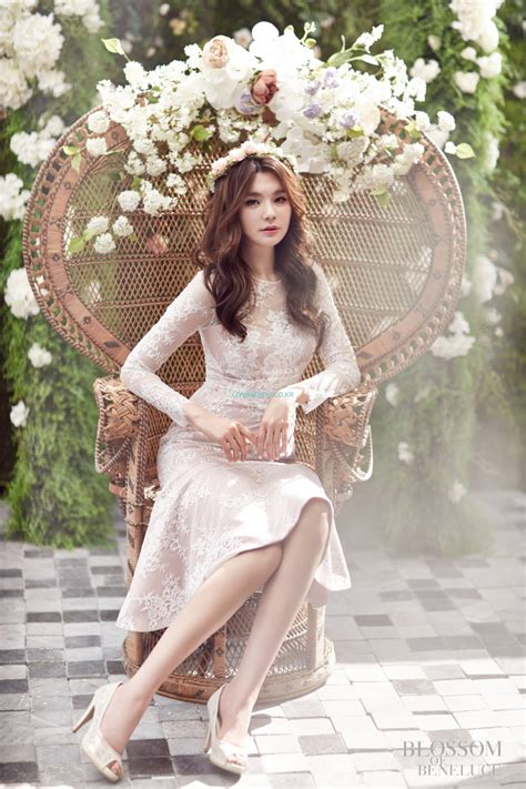 beneluce blossom  beneluce lovingyou korea pre