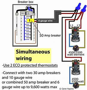 Home Wiring Which Is Hot