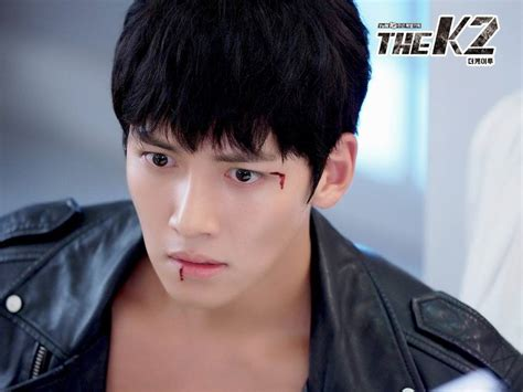 Ji Chang Wook's Agency Reveals Dramatic Still Cuts From