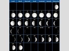 Calendrier lunaire gratuit Download 2019 Calendar