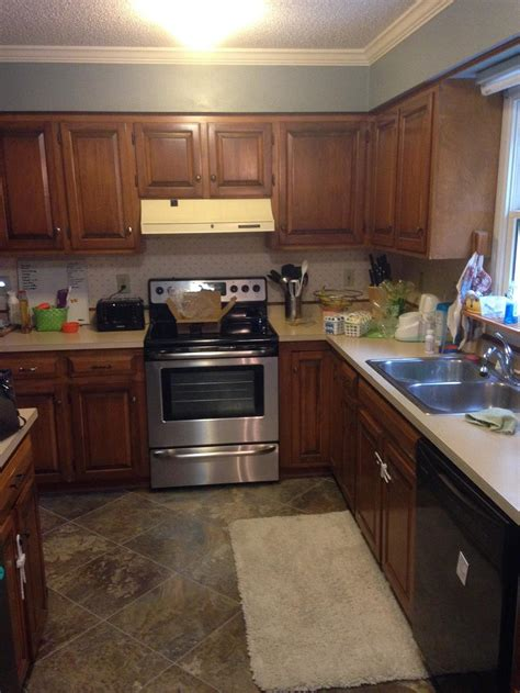 kitchen cabinets in white fuquay varina kitchen cabinet transformation 6155