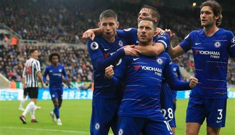 Newcastle vs Chelsea: Match Report | Premeir League 2018/19