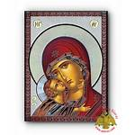 Wooden Russian Icons Nioras Orthodox Icon Holy