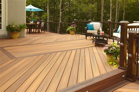 Fiberon Horizon Decking Dealers by Design Your Deck Quickly And Easily With The New Fiberon
