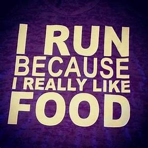 I Hate Running ... Hate Exercise Quotes