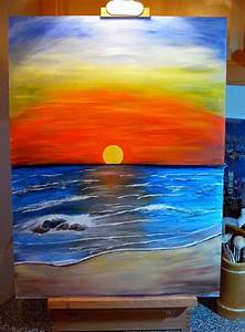 94 best painting party images on Pinterest | Acrylic ...