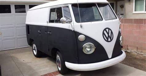 vw shorty bus vw bus wagon