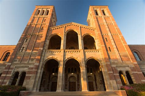 ucla implements campus safety precautions proposed  task