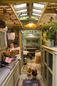 22 Low-Budget DIY Backyard Chicken Coop Plans