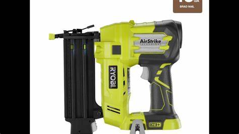 Fascinating Flat Model Knew Sandwiched Brutal Review Ryobi 20