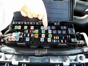 2000 Ford Truck Fuse Box