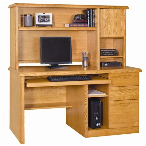 wood desk with hutch runtime error