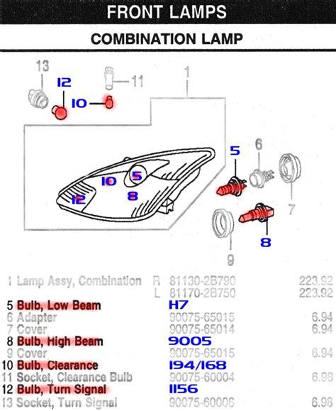 toyota 4runner headlight wiring diagram 2009 camry fuse