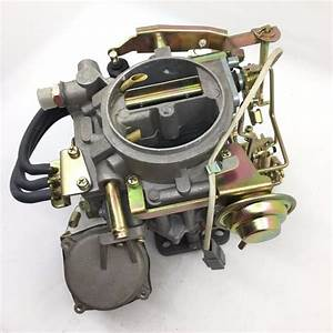 Sherryberg Carb Replace Carburetor Fit 3f Toyota Engine
